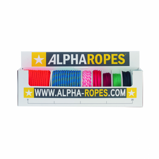 Alpha Ropes Box